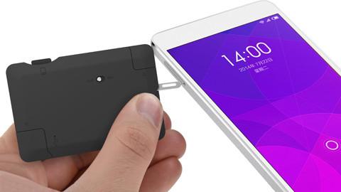 MOCA X7s SIM卡取卡工具